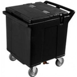 Mobile Ice Caddy 125 LB.