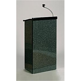 Free Standing Granite Podium Party Rentals