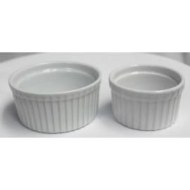 Crème Brulee Dish
