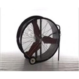 36 in Barrel Fan
