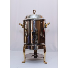 Stainless Steel Coffee Urn