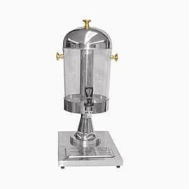 2.2 Gallon Juice Dispenser Stainless
