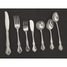 Oneida Stainless Flatware