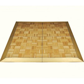 Dance Floor Light Oak