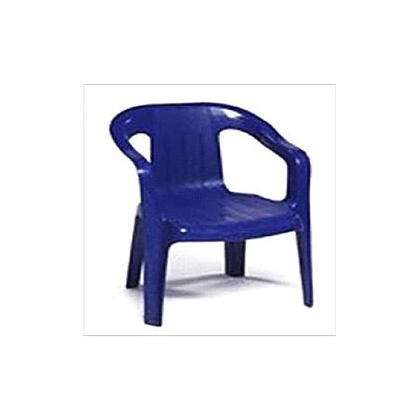 Plastic Kids Chair