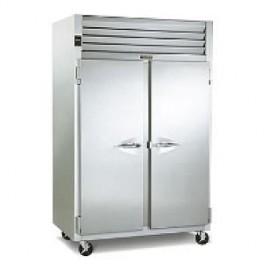 2 Door Commercial Freezer