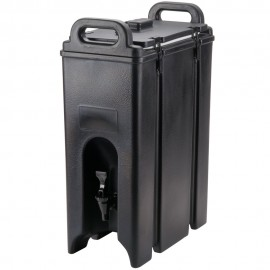 5 Gallon Cambro Beverage Dispenser